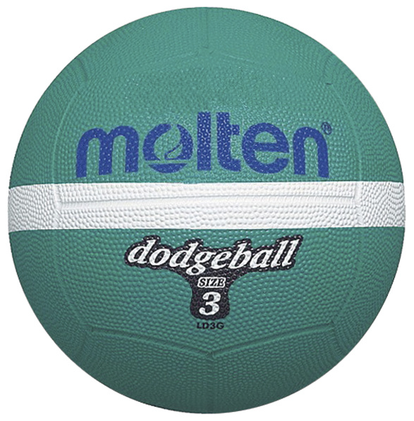 Dodgeball - size 3-1