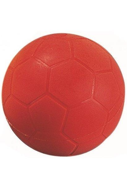 Zachte foam voetbal