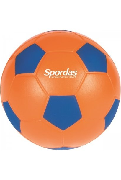Junior foam voetbal