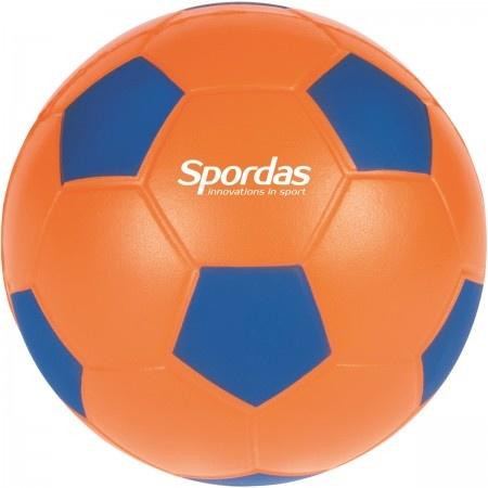 Junior foam voetbal - 12 cm-1