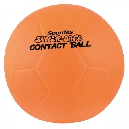 Super Safe Contact Bal-1