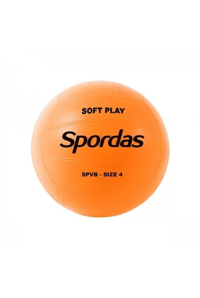 Soft Play Volleybal