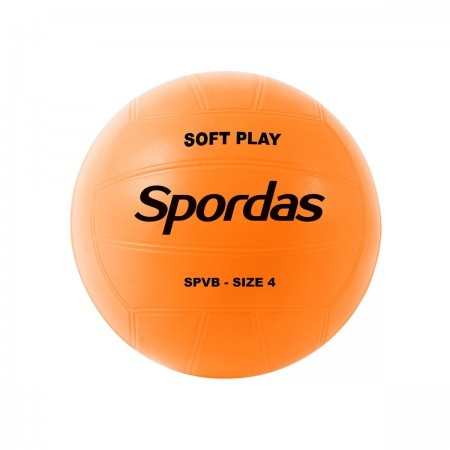 Soft Play Volleybal-1