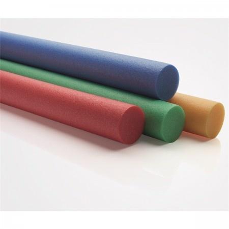 Zwem noodles - Schuimrubberen buizen - Set van 24-1