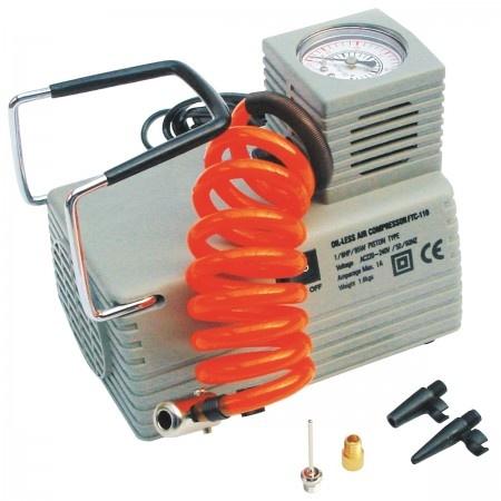Mini air compressor-1