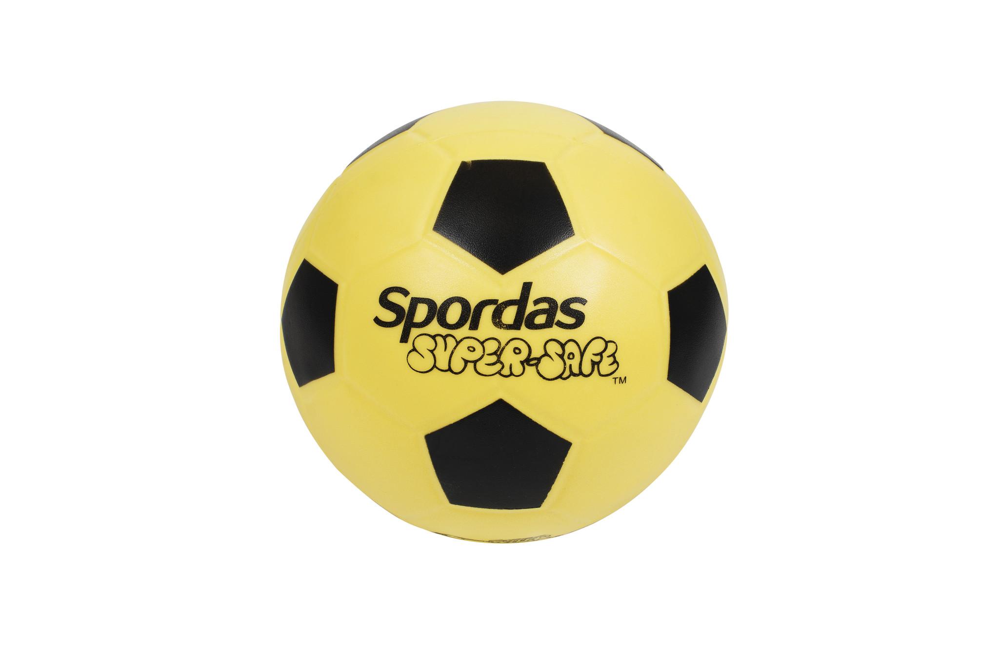 Super veilige handbal  - 15 cm-1