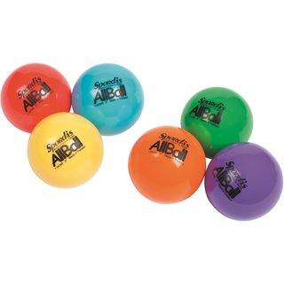 Speelballen voor bewegingsonderwijs, BSO of MRT