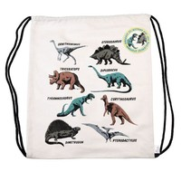 Dinosauriërs turnzak