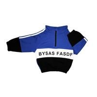 Set - bysas - blauw