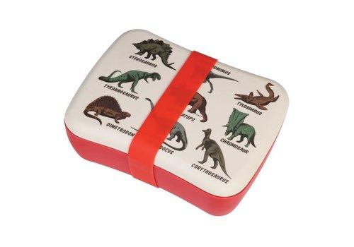 Rex London Lunchbox - dinosauriërs