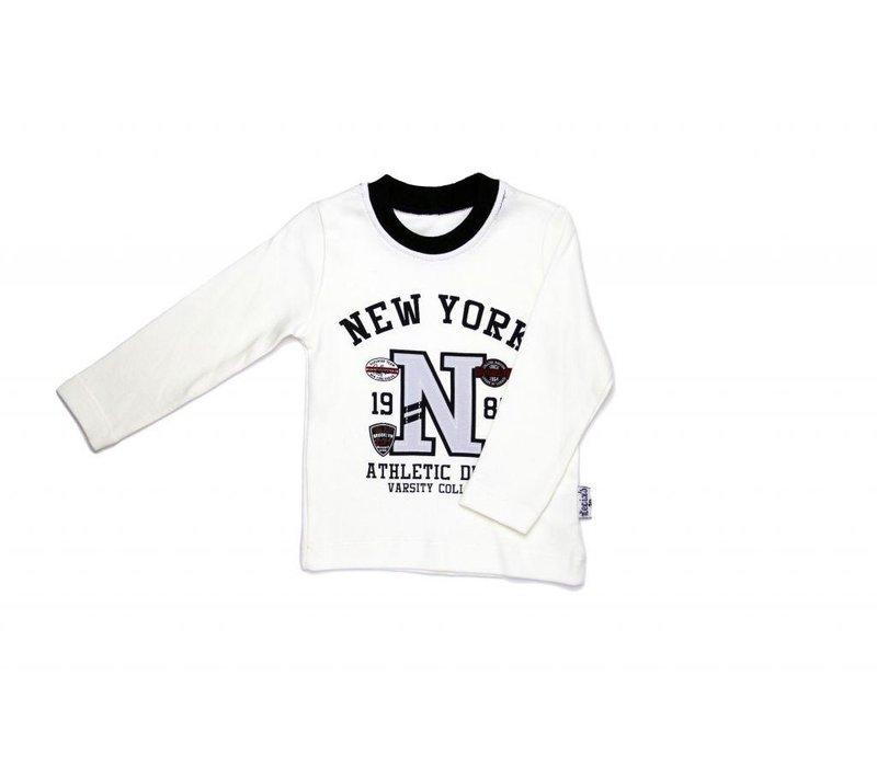 Set - New York - strepen