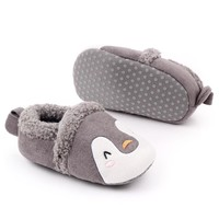 Pantoffels - pinguïn