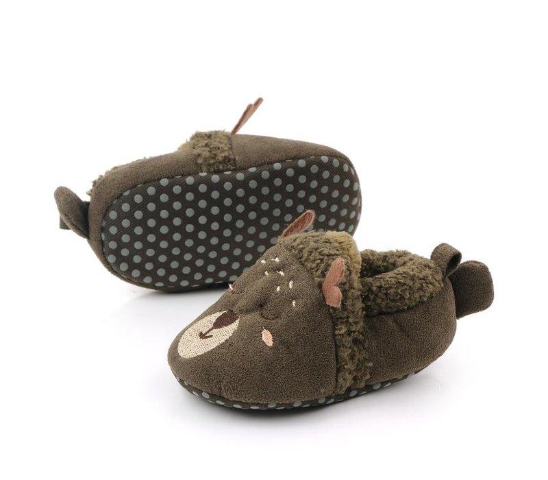 Pantoffels - ree