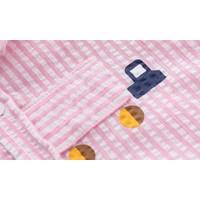 Hemd - roze - auto
