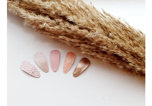 Zus&. accessoires Haarspeldjes - Fleurtje