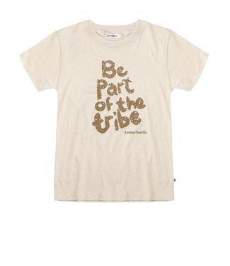 Ammehoela Zoe Shirt Pebble