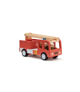 Kidsconcept Brandweerauto Aiden