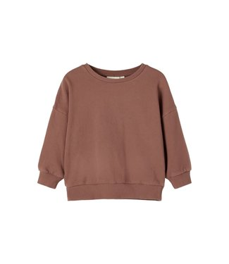 Lil Atelier Rage LS Oversized Sweater
