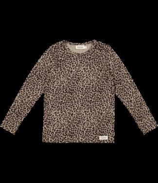 Marmar Copenhagen Leo Tee Leopard
