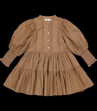 Marmar Copenhagen Dela Broderie Anglaise Dress