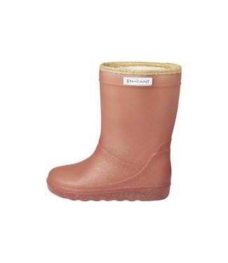 Enfant Thermo Boots Glitter
