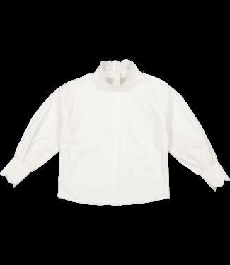 Marmar Copenhagen Tyra Poplin Shirt