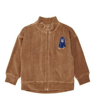 Soft Gallery Ipop Dorian Jacket Chipmunk