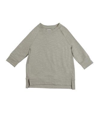 Donsje Amsterdam Stevi Shirt Sage