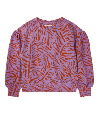 Soft Gallery Iggi Geneva Sweatshirt Rhapsody