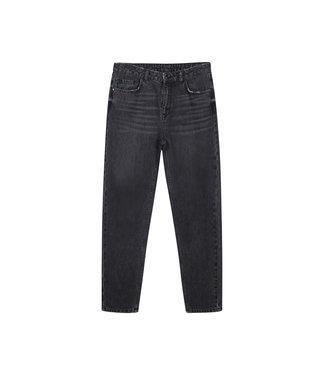 I Dig Denim Benny tapered Jeans Wmn Black