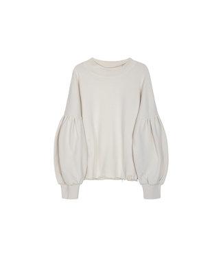 I Dig Denim Filli sweater offwhite