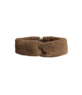 Alwero Haarband Coni Bark