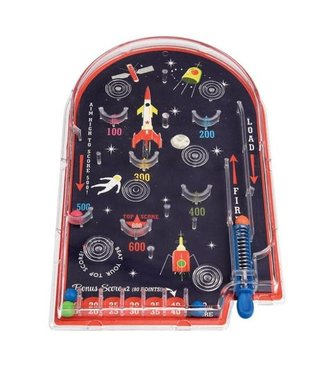 Rex London Space Pinball