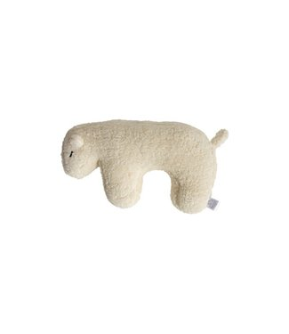 Nanami Nanami small Polarbear travel pillow