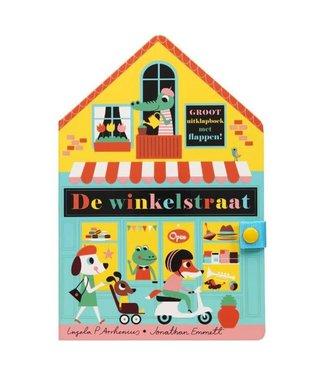 Gottmer Winkelstraat