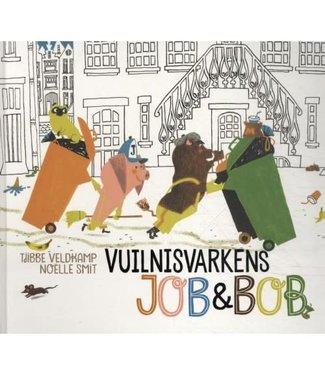 Gottmer Vuilnisvarkens Job & Bob