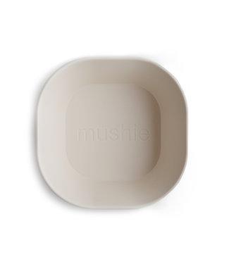 Mushie Mushie bowl ivory