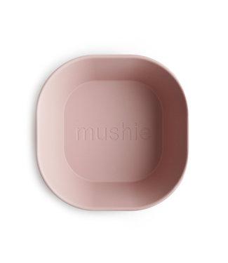 Mushie Mushie bowl blush