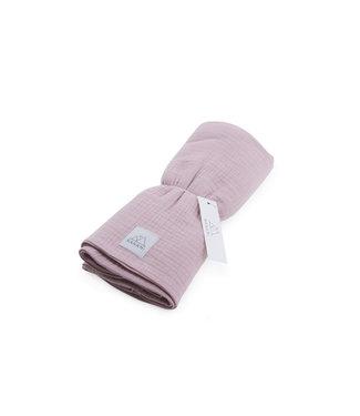 Nanami Nanami Swaddle 120x120 Pink