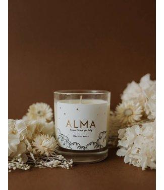 Alma Babycare Candle
