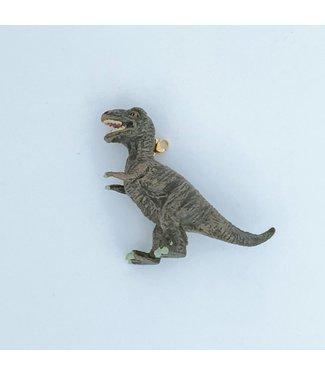 Feestbeest Bedel Dinosaurus