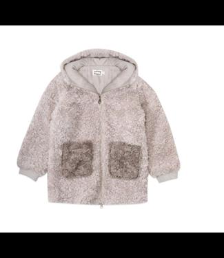 Ammehoela Pebble Jacket Lila