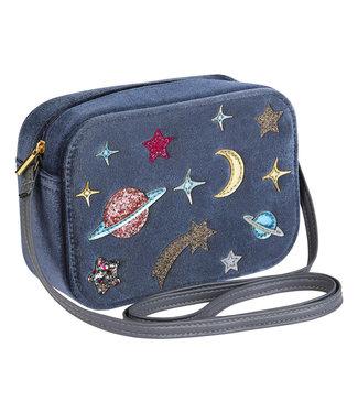 Mimi & Lula Intergalactic Velvet Bag
