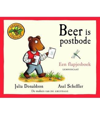 Juleau Beer is postbode