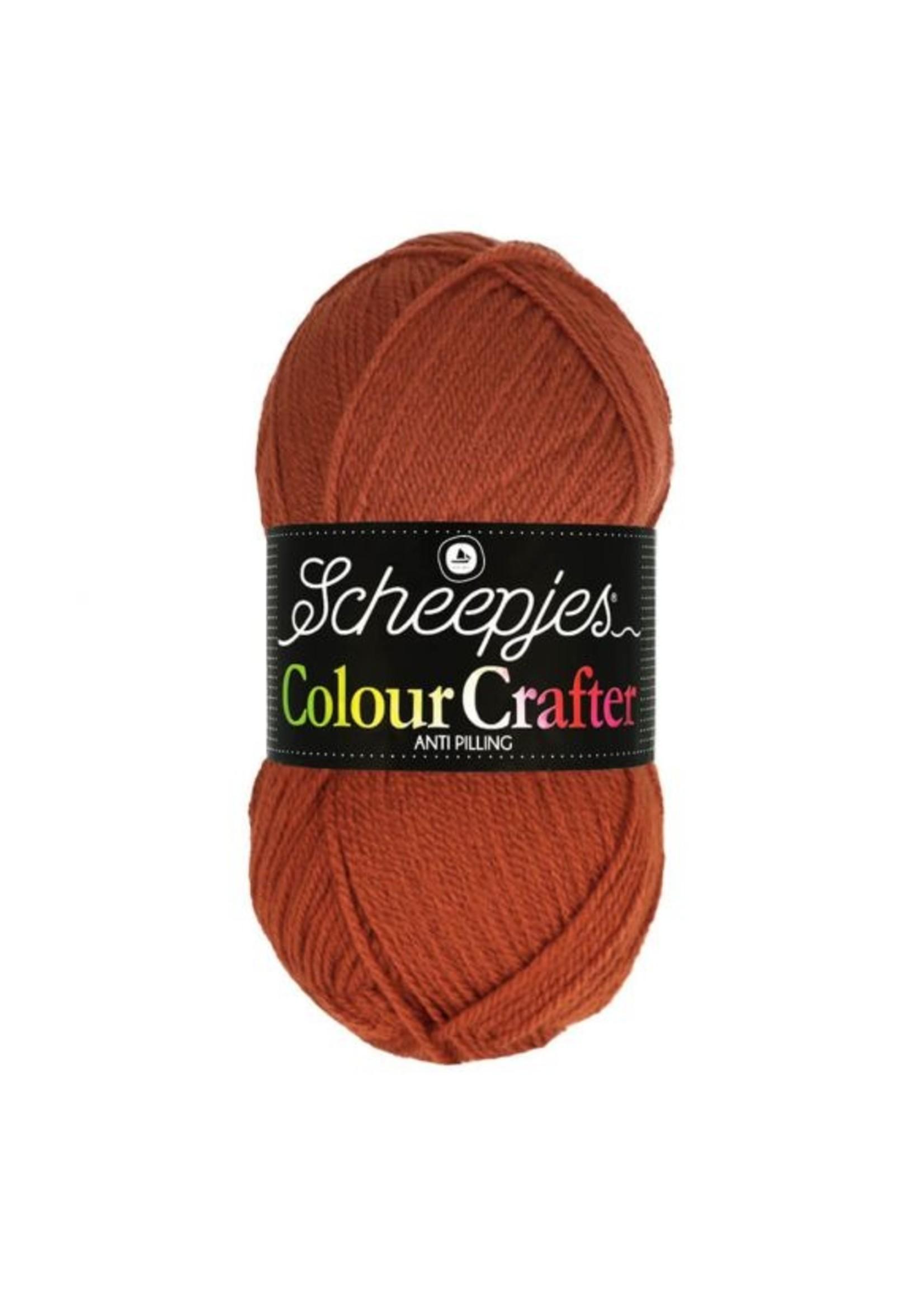 Scheepjes 1029 Breda - Colour Crafter 100gr