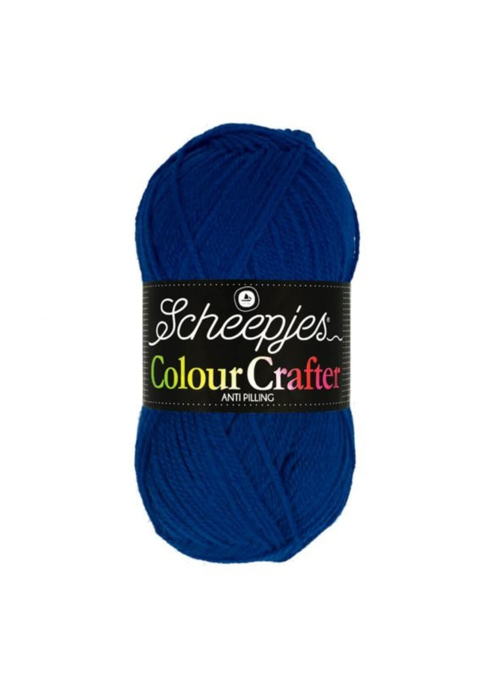 Scheepjes 1117 Delft - Colour Crafter 100gr