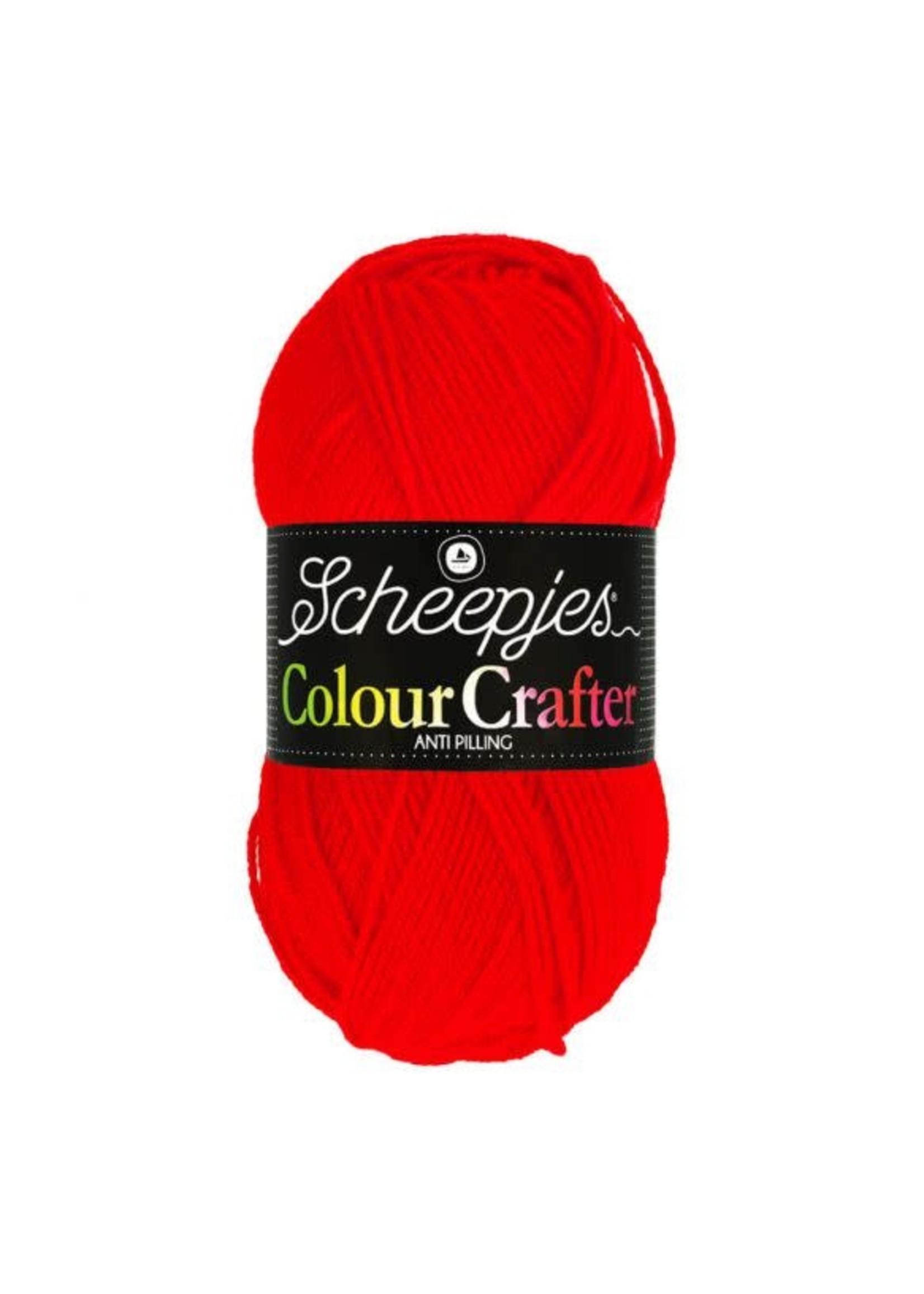 Scheepjes 1010 Amsterdam - Colour Crafter 100gr