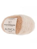 Austermann Alpaca Silk - Camel