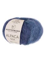 Austermann Alpaca Silk - Meer