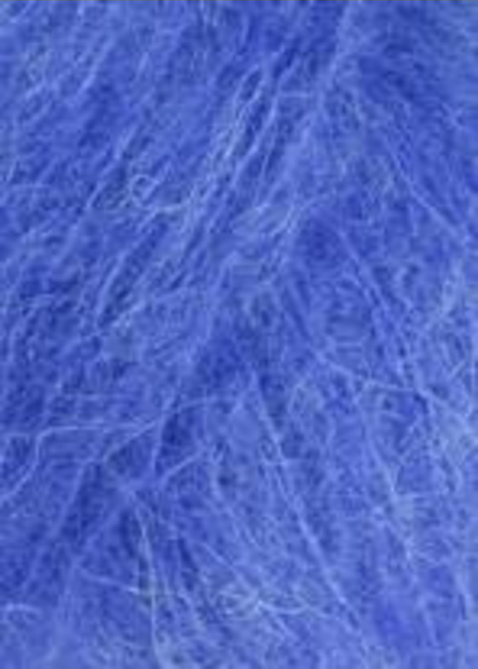 LangYarns Alpaca Superlight - 0006 Blue